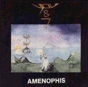 You and I by AMENOPHIS album cover