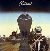 Aviator by AVIATOR album cover