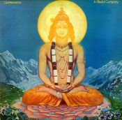In Blissful Company  by QUINTESSENCE album cover