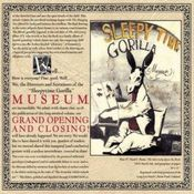 Grand Opening And Closing by SLEEPYTIME GORILLA MUSEUM album cover