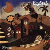 Ulysses by NERONIA album cover