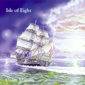 Isle Of Eight by MASSON, COLIN album cover