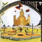 Bröselmaschine by BRÖSELMASCHINE album cover