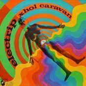 Electrip  by XHOL CARAVAN / XHOL album cover