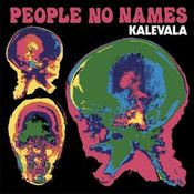 People No Names by KALEVALA album cover
