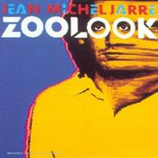 Zoolook by JARRE, JEAN-MICHEL album cover