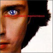 Les Chants Magnétiques (Magnetic Fields) by JARRE, JEAN-MICHEL album cover