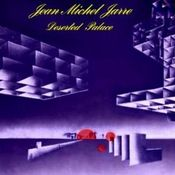 Deserted Palace by JARRE, JEAN-MICHEL album cover