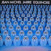Equinoxe by JARRE, JEAN-MICHEL album cover
