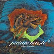 Picture Music by SCHULZE, KLAUS album cover