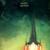 Space Hymns by RAMASES album cover