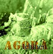 Ichinen by AGORA album cover