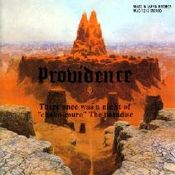 There Once Was A Night Of Choko-Muro The Paradise  by PROVIDENCE album cover