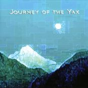 Journey of the Yak by YAK album cover