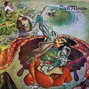 Last Autumn's Dream  by JADE WARRIOR album cover
