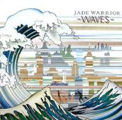 Waves by JADE WARRIOR album cover