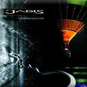 Understand by JADIS album cover