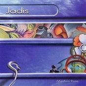 Medium Rare  by JADIS album cover