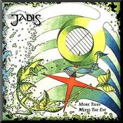 More Than Meets The Eye by JADIS album cover