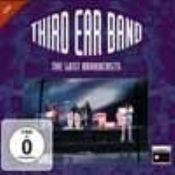 The Lost Broadcasts by THIRD EAR BAND album cover