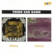 Alchemy / Elements by THIRD EAR BAND album cover