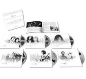 On Air (Deluxe Edition) by Queen album rcover