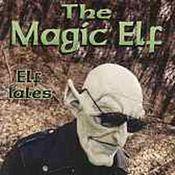 Elf Tales by MAGIC ELF album cover