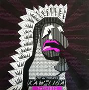 Kaw-Liga (Dancemix) by RESIDENTS, THE album cover
