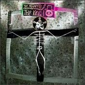The King & Eye by RESIDENTS, THE album cover