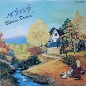 Barren Dream by MR. SIRIUS album cover