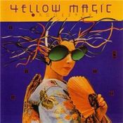 Yellow Magic Orchestra by YELLOW MAGIC ORCHESTRA album cover