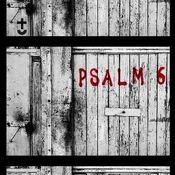Psalm 6 by ROZ VITALIS album cover