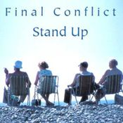Stand Up by FINAL CONFLICT album cover