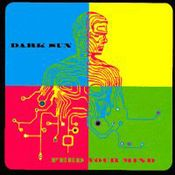 Feed Your Mind by DARK SUN album cover