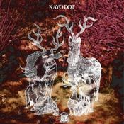 Blue Lambency Downward by KAYO DOT album cover