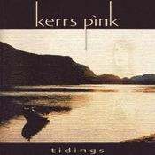 Tidings by KERRS PINK album cover