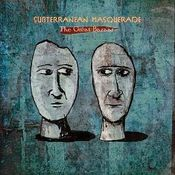 The Great Bazaar by SUBTERRANEAN MASQUERADE album cover
