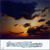 Flying Saucer Attack by FLYING SAUCER ATTACK album cover