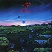 Art In America by ART IN AMERICA album cover
