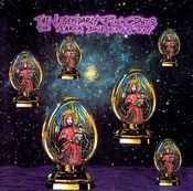 The Maria Dimension by LEGENDARY PINK DOTS album cover