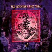 10 To The Power Of 9 by LEGENDARY PINK DOTS album cover