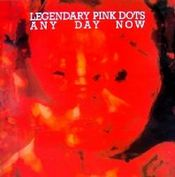 Any Day Now by LEGENDARY PINK DOTS album cover