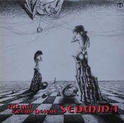 Melita & Veno Dolenc by SEDMINA album cover