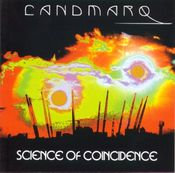 Science Of Coincidence by LANDMARQ album cover