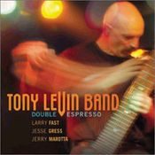 Double Espresso by LEVIN, TONY album cover