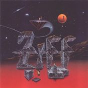 Sanctuary by ZIFF album cover