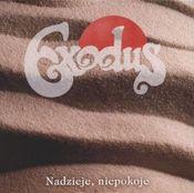 Nadzieje, niepokoje by EXODUS album cover