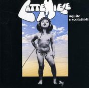 Aquile e Scoiattoli  by LATTE E MIELE album cover