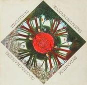 Seasons Changing by BYZANTIUM album cover