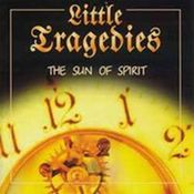 The Sun of Spirit by LITTLE TRAGEDIES album cover
